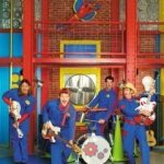Interview with the Imagination Movers!