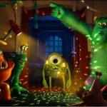 Monsters University Enrolling Summer 2013