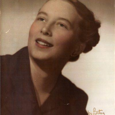 I Miss You, Grandma