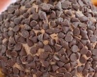 Nutella Cheese Ball