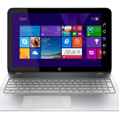 Get Your Game On With HP Envy Touchsmart