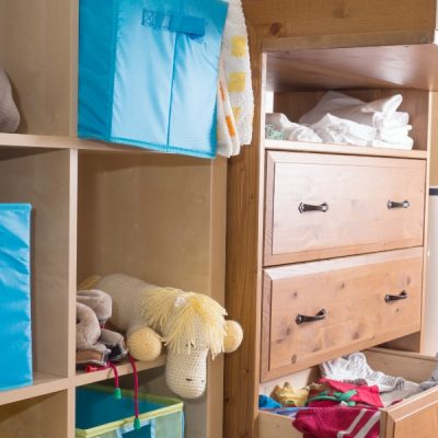 5 Signs it's Time to Part with Your Baby Items