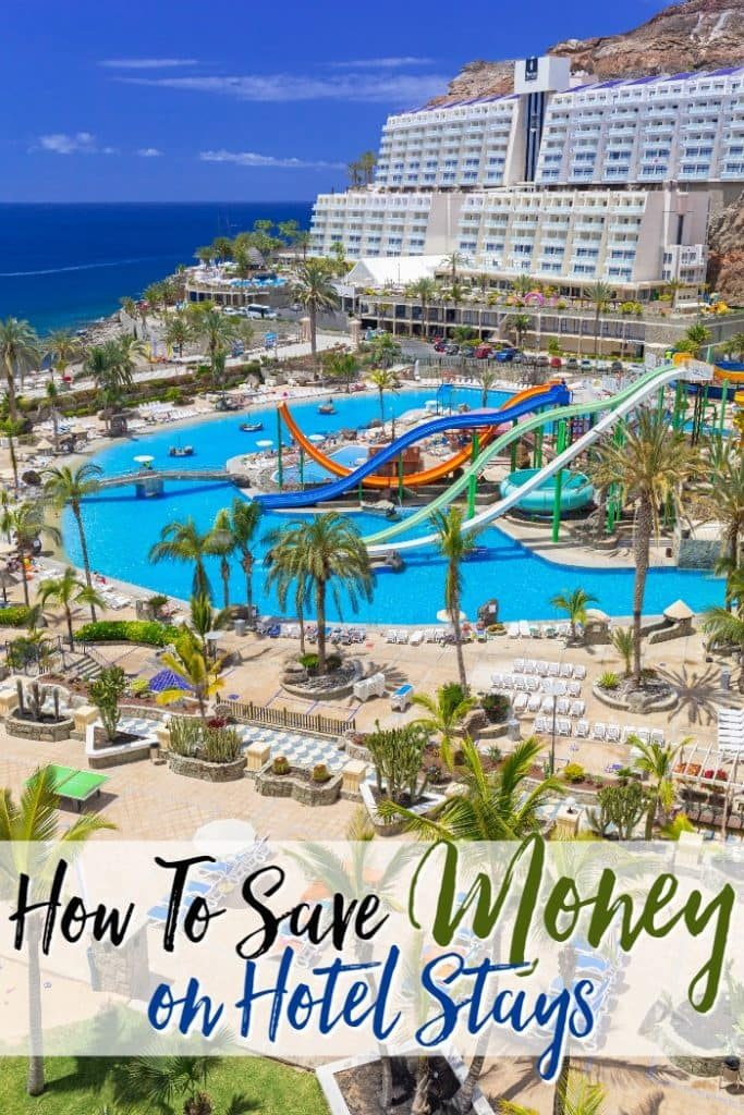 How To Save Money On Hotel Stays
