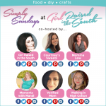 Simply Sundays Link Party #25