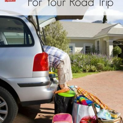 7 Things You Must Pack For Your Road Trip