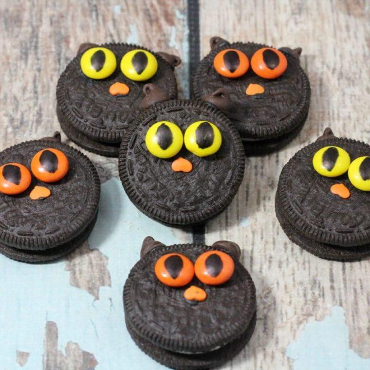 Black Cat OREO Cookies