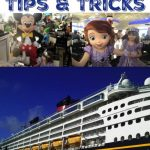 First Timers Disney Cruise Tips & Tricks