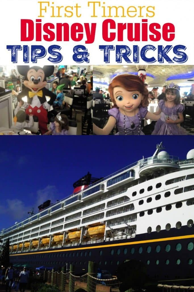 First Timers Disney Cruise Tips & Tricks - Moments With Mandi