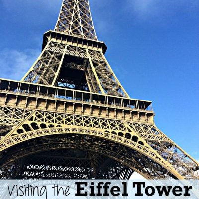 The Many Views of the Eiffel Tower and First Time Visitor Tips