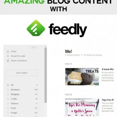 How To Find The Inspiration To Create Amazing Blog Content