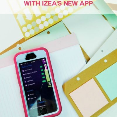 Monetize Your Online Influence with IZEA's New App