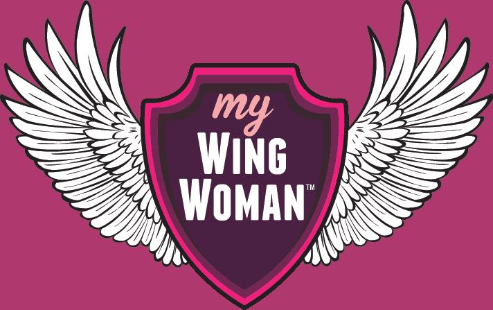 My Wing Woman_TM Logo