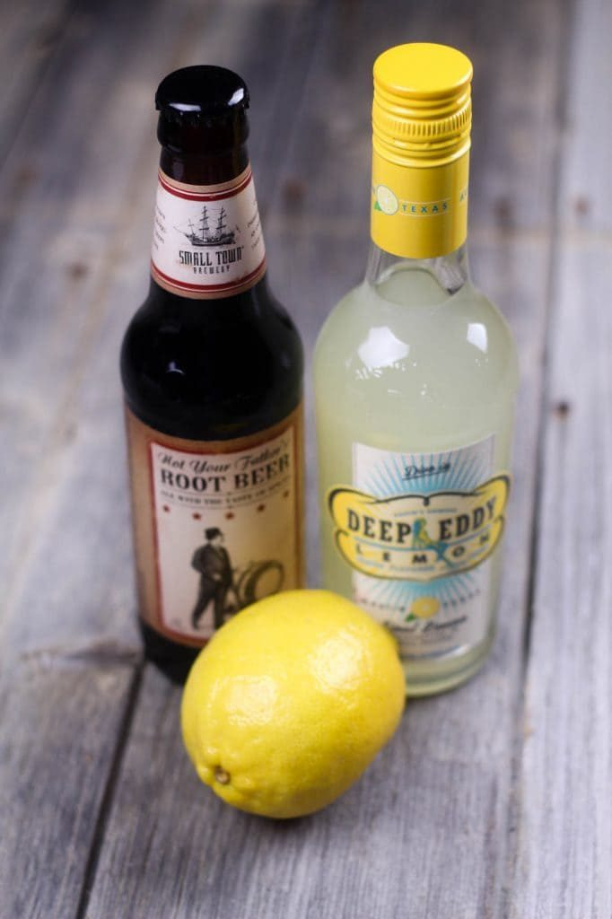 Not Your Father's Lemonade