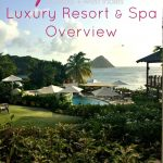 Cap Maison Luxury Resort & Spa Overview