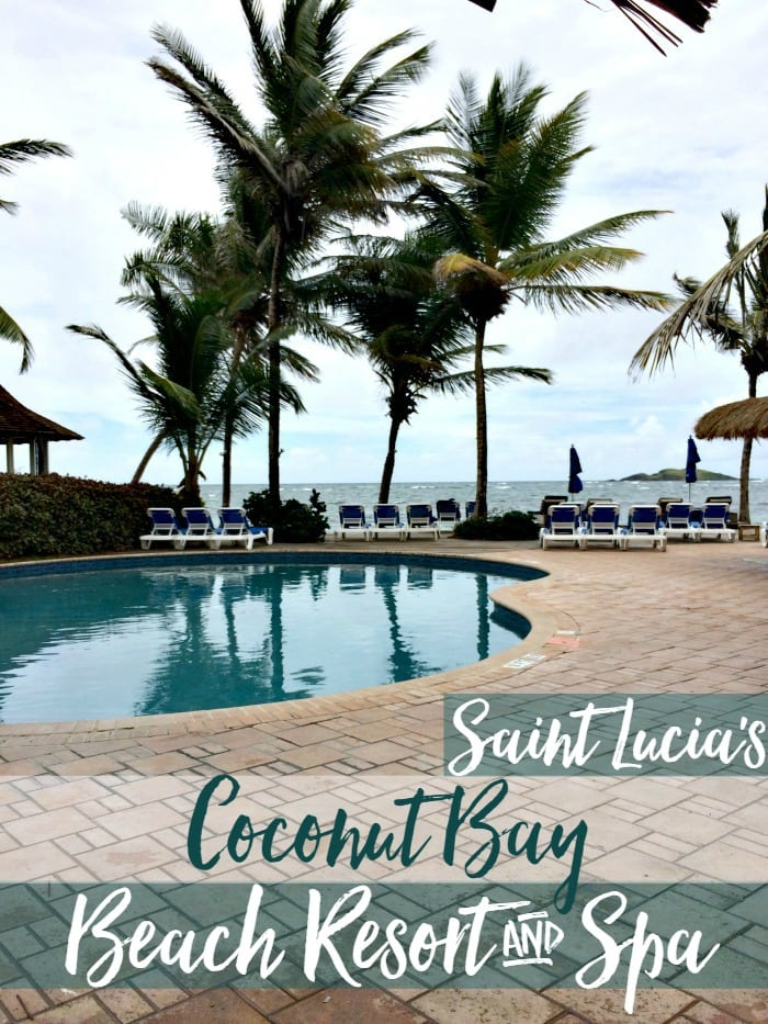 Two Worlds in One – Coconut Bay Beach Resort & Spa