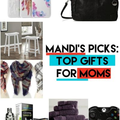 Last Minute Gifts to Indulge Mom's Interests