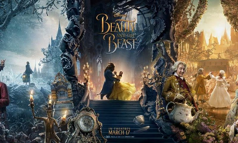 Beauty and the Beast Final Trailer Released – Cue Tears