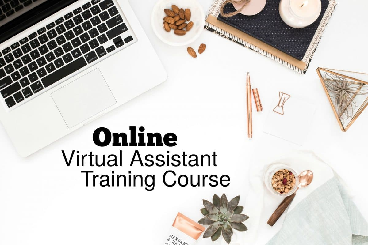 How To Make Money with the Online Admin Training Course (Virtual Assistant)