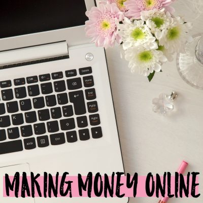 Making Money Online — It's Doable, and It's Legit!