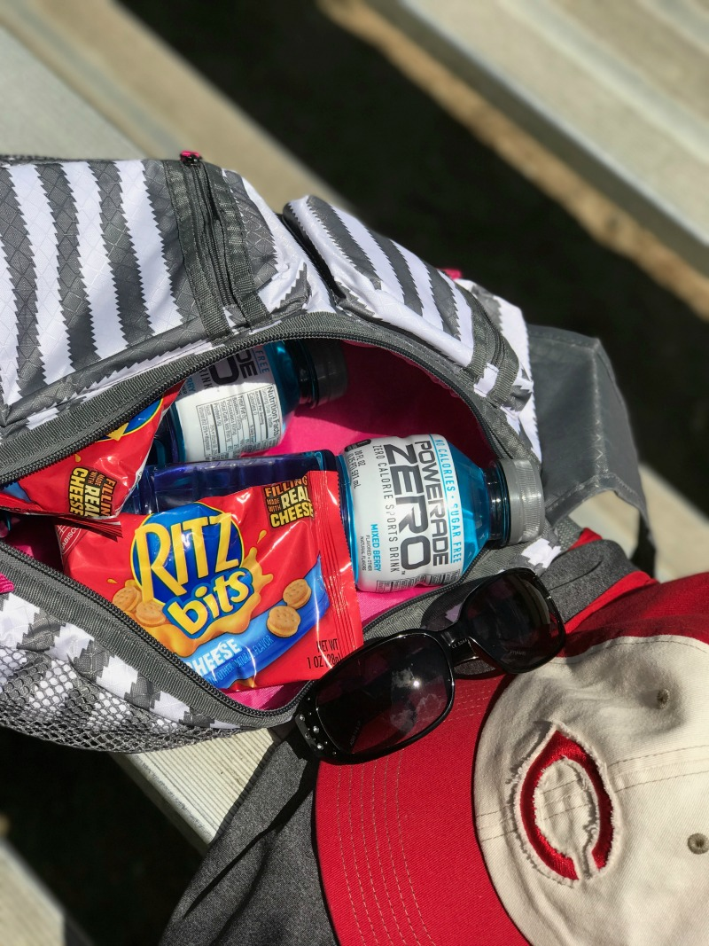 sideline parent comfort items make any practice or game more enjoyable