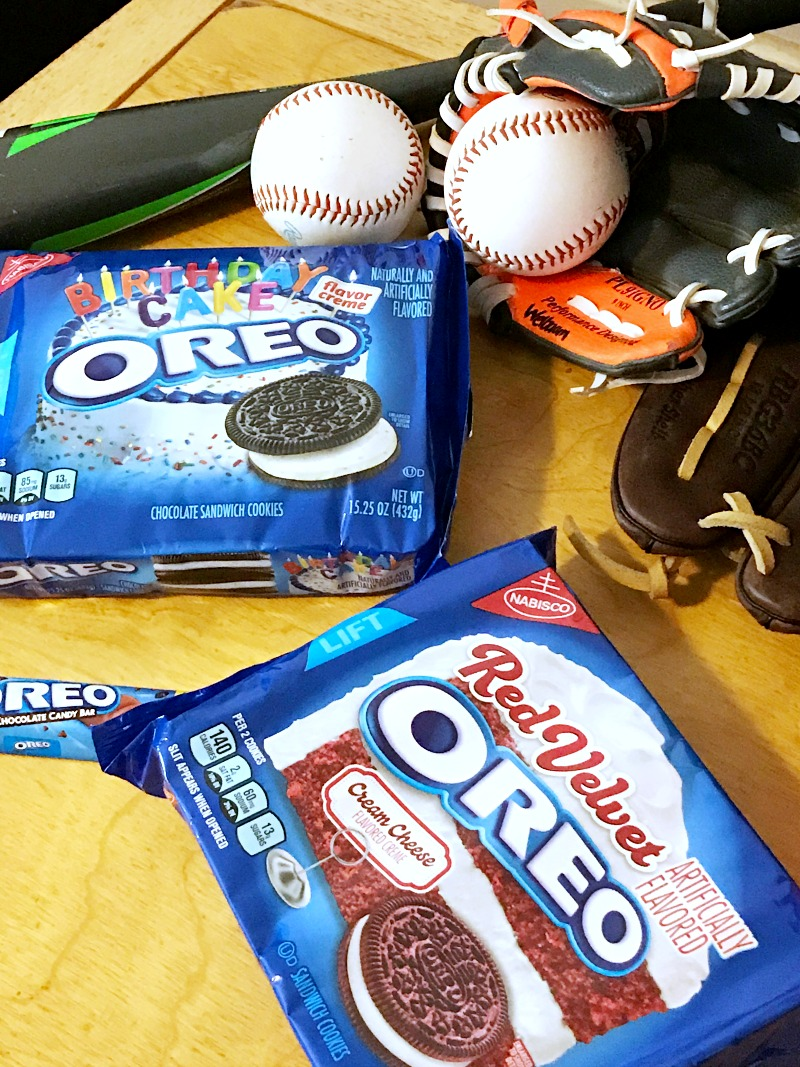 Shop at Kroger for all your OREO needs