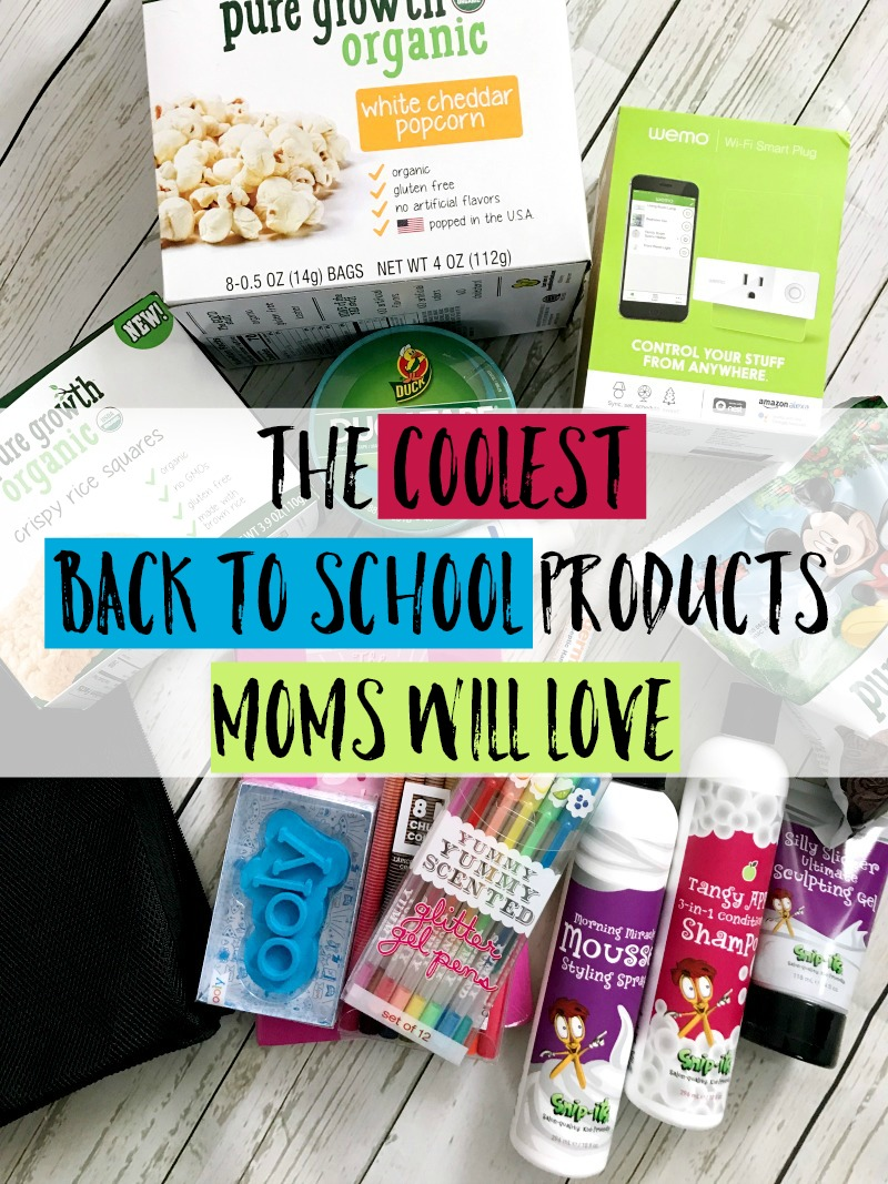 Babbleboxx Back to School featured products