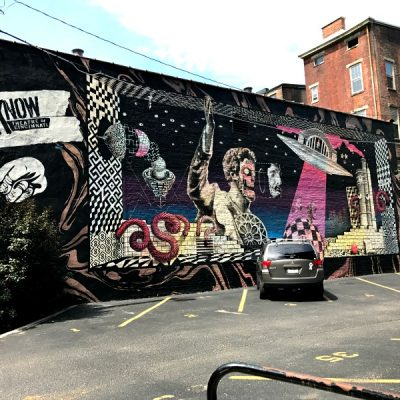 Hidden Gems in Cincinnati For A Great Day Out