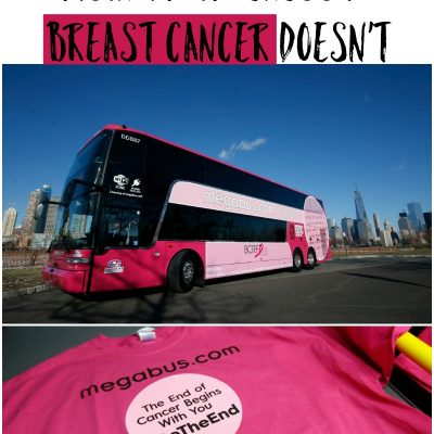 Cancer Sucks – Raising Awareness for Breast Cancer Doesn't
