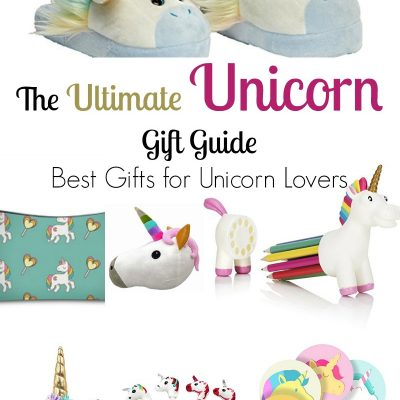 The Ultimate Unicorn Gift Guide – Best Gifts for Unicorn Lovers