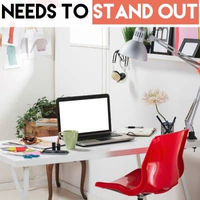 What Your Site Needs To Stand Out