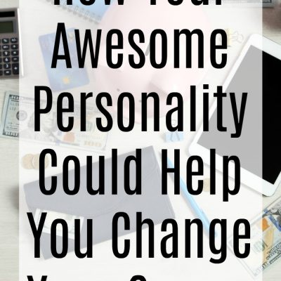 How Your Awesome Personality Could Help You Change Your Career