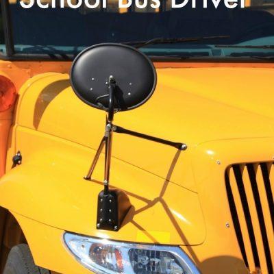 6 Characteristics Of A Fantastic School Bus Driver