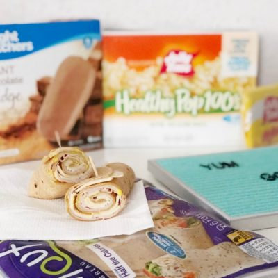 Finding Balance When Losing Weight with Weight Watchers®