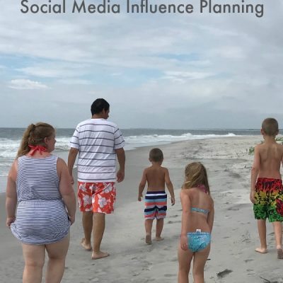 How Photos on Social Media Influence Family Vacation Planning