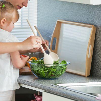 Job Skills Learned Through Motherhood