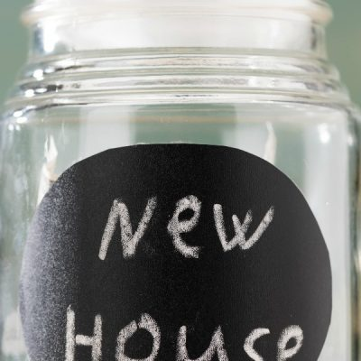 Saving Money To Buy Your First Home