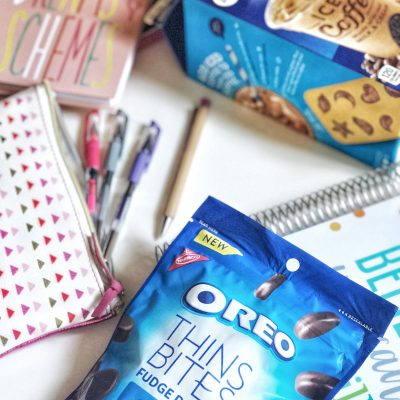 Treat Yourself This Summer with OREO Deals!