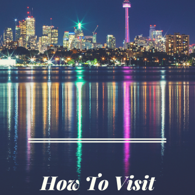 How To Visit Canada Longer