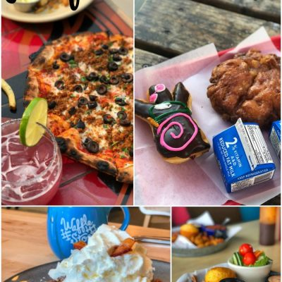 The Best Food We Ate in the Pacific Northwest