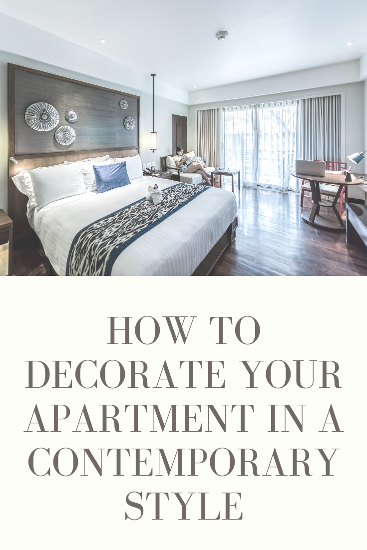 If You Re New To Apartment Decorating Might Be Overwhelmed By So Many Diffe Often Complex Or Expensive Styles Online And In Magazines