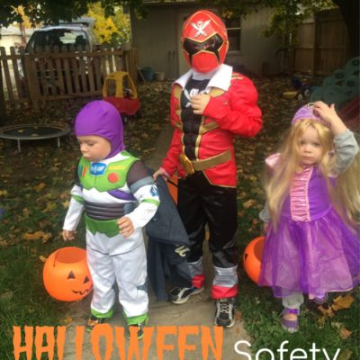 Halloween Safety Tips for Moms – All Treats and No Tricks