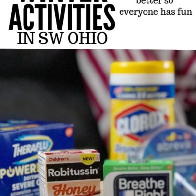 Best Winter Activities in Southwest Ohio