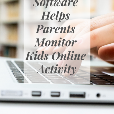 Keylogger Software Helps Parents Monitor Kids Online Activity