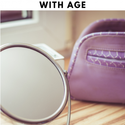 12 Ways You Can Actually Improve How You Look With Age