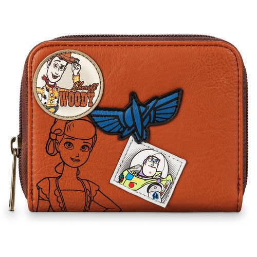 Toy Story 4 Wallet by Loungefly
