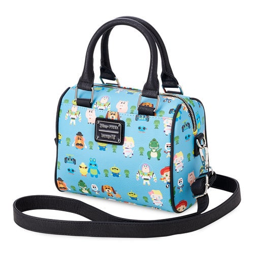 Toy Story 4 Duffel Bag by Loungefly