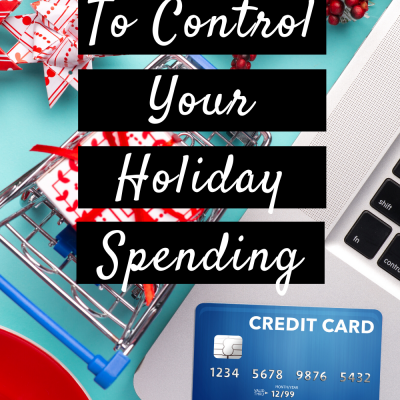 Clever Ways To Control Your Holiday Spending
