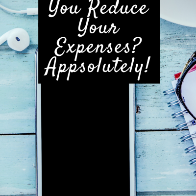 Can Tech Help You Reduce Your Expenses? Appsolutely!