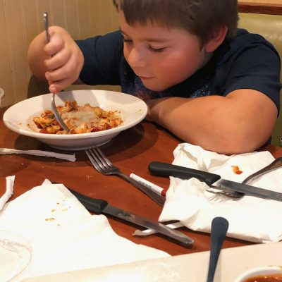 O'Charley's Offers Kids Eat Free and More