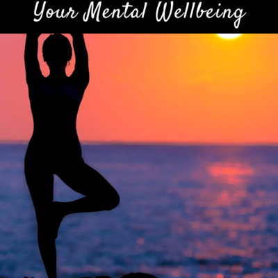 10 Simple Ideas To Boost Your Mental Wellbeing